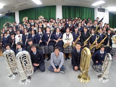 四條畷学園高等学校画像